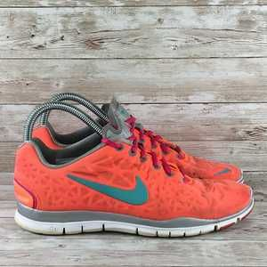 Nike Free 5.0 TR Fit 3 Womens 8.5 Running